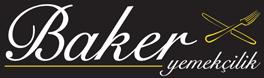 Baker Yemekçilik Logo