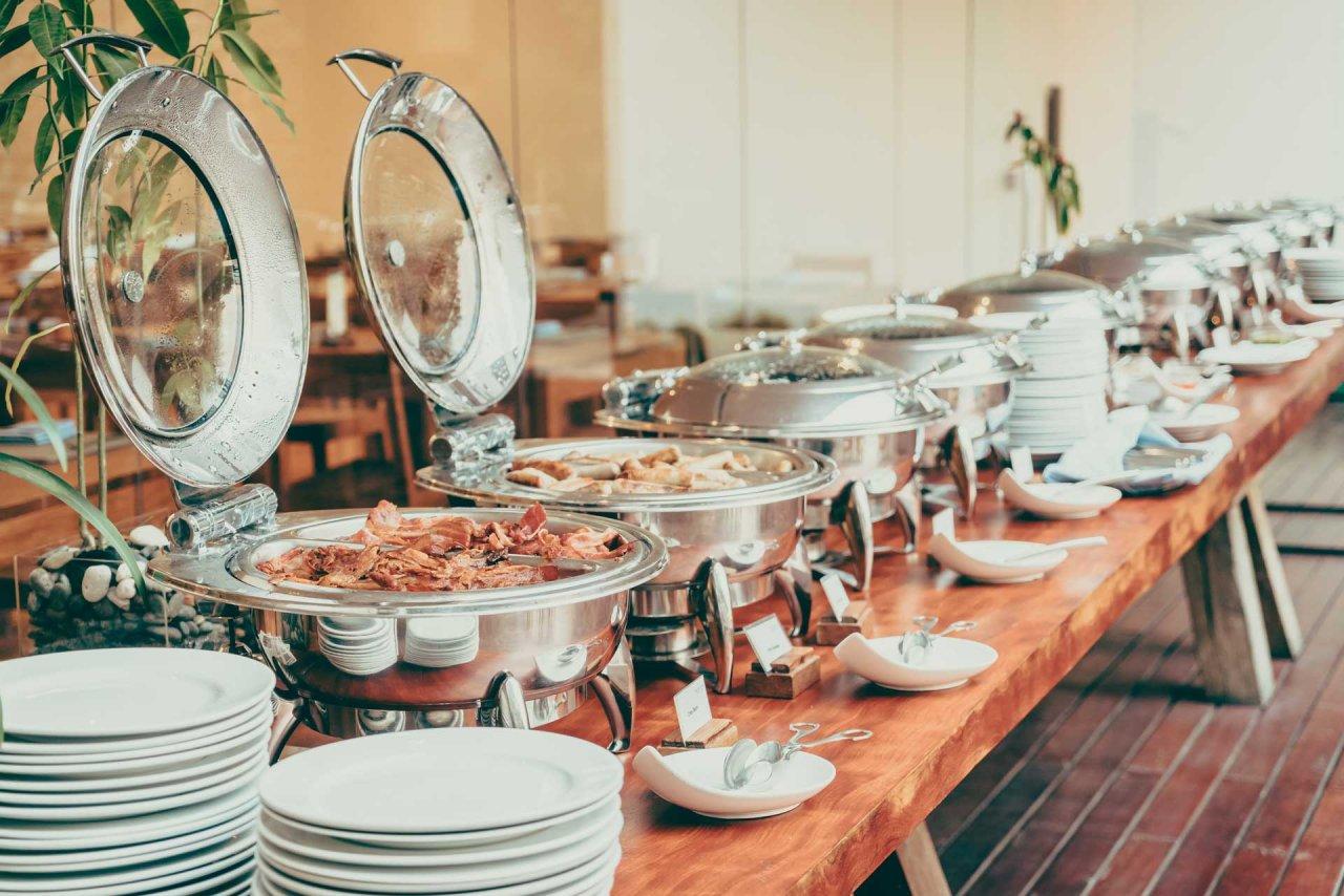 İyi Bir Catering Firması Nasıl Olur?